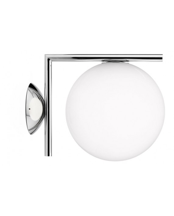 Flos IC C/W Wall Lamp
